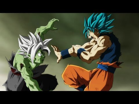 Son Goku benutzt Hakai Technik erklärt! - Dragonball Super