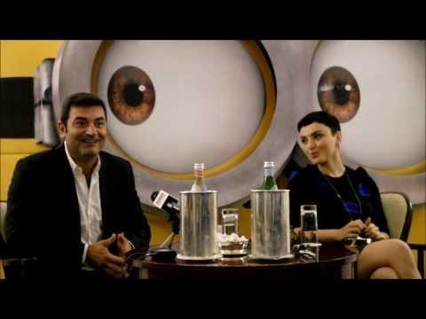 """Conferenza Stampa – Cattivissimo Me 2! """"Ci sarà un terzo episodio?"""" – Roma 06/10/2013"""