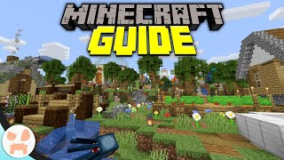 Minecraft Guide FULL WORLD TOUR! | Minecraft Guide Episode 50 (Minecraft 1.15.2 Lets Play)