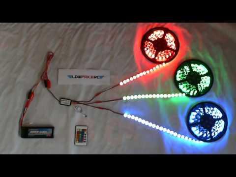 LowPriceRC.com XEN LED Controller