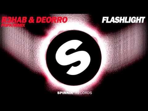 R3hab ft Deorro - Flashlight (POPA Bootleg)