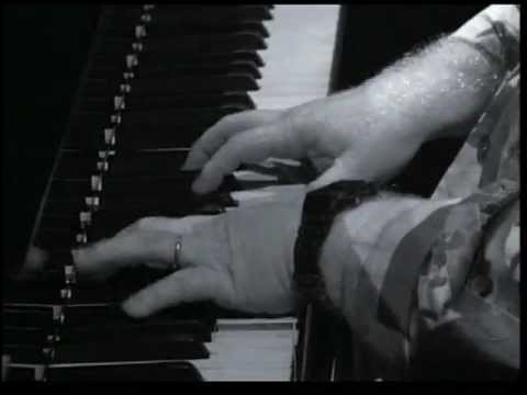 Hermeto Pascoal - Piano Solo