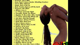 ASSASSIN-YUH A WIFE  (FREE REGGAE MIX DOWNLOAD)