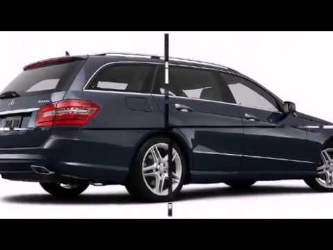 2013 Mercedes Benz  E Class Video