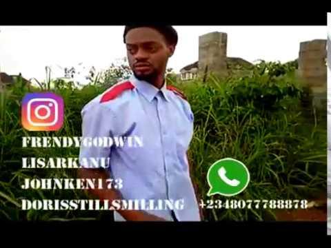 Nigerian Police Road Block Comedy Skit