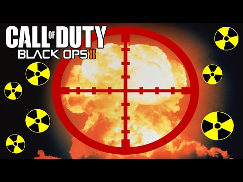 Black Ops 2 - 102 Kill Nuclear Gameplay! (17+ Unstoppable Spree!) video