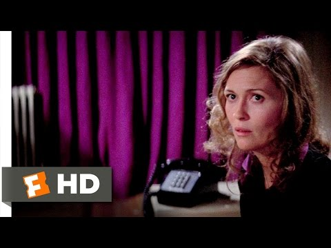 Three Days Of The Condor (3/10) Movie CLIP - Getting To Know Her Well (1975) HD