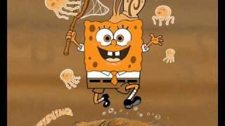 Spongebob - Jellyfish Jam Song [EXTENDED] - [HQ]