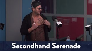 Secondhand Serenade - Does John Love His Dog More Than His Wife?