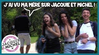 """""""J'ai vu ma mère sur Jacquie et Michel"""" - Prank - Les Inachevés"""