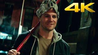 Черепашки Ниндзя 2 - второй трейлер (2016) 4K ULTRA HD (Дублированный)