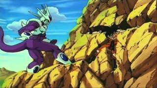 Dragon Ball Z Music Video - Movie 5 - (Updated) - Coolers Revenge - Fear Factory - Filth Industries