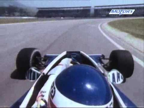 F1 1978 season part 1 of 4 (review)