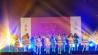 Download Lagu JKT48 - Everyday Kachuusa @. HS Tadaima Reinaichu Gratis STAFABAND