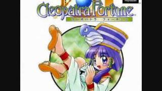 Cleopatra Fortune- ost game.flv