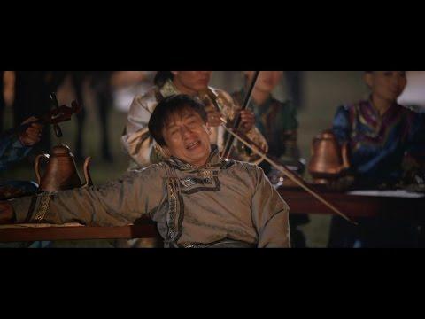 """Rolling in the Deep - это классика"" Jackie Chan поёт Adele"