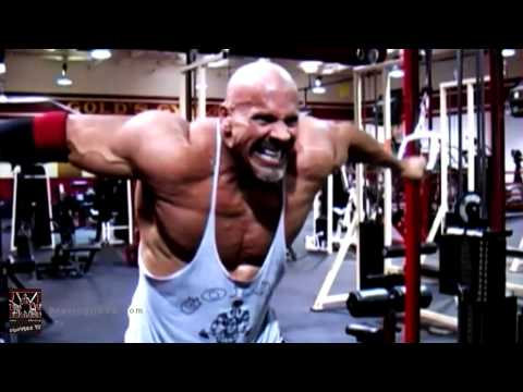 Stan RHINO Efferding hitting up Chest and Posing 4 weeks out from the 2012 FLEX Pro! STAN'S NEW DVD HERE: http://ProvingItDVD.com VIDEO EDITED BY: http://you...