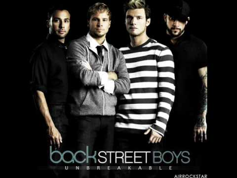 Backstreet Boys - Hologram