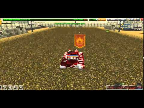 Speed Tank (Hacking Tanki Online)