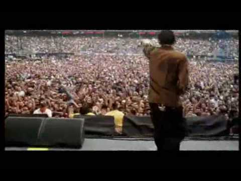 Linkin Park - Live In Texas - Crawling [hq] video