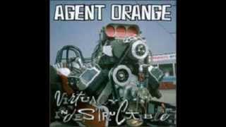 Watch Agent Orange You Belong To Me video