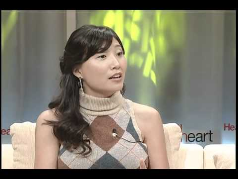 Heart to Heart (Part 1) Arirang TV Interview with Esther K. Chae