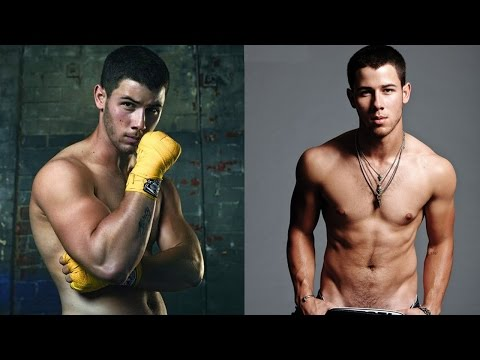 "Nick Jonas NUDITY on ""Kingdom"""