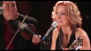 Watch Rhonda Vincent Kentucky Borderline video