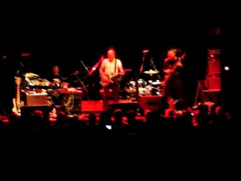 Adrian Belew, Tony Levin, Pat Mastelotto - Elephant Talk - Toronto 2011