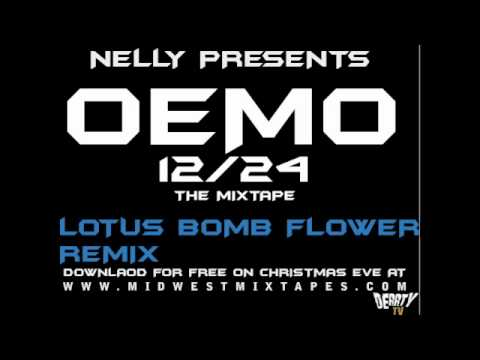 Nelly - Lotus  Flower Bomb  (remix) video
