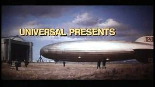 The Hindenburg (1975) - Official Trailer