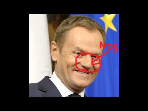 DONALD TUSK TO ILLUMINATI