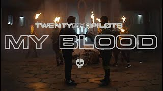 twenty one pilots: My Blood (Alternative Video)