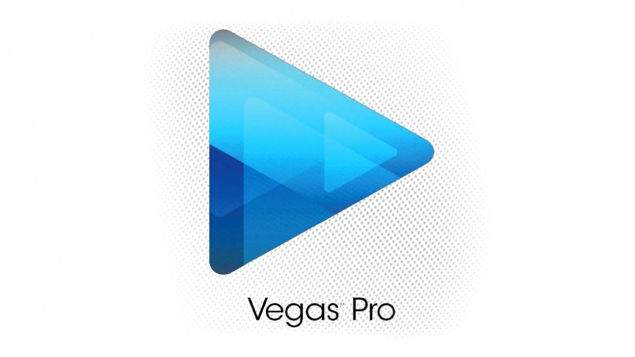 Как сделать лого в vegas pro