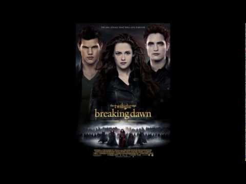 Breaking Dawn Part 2 Soundtrack: Catching Snowflakes