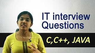 C program to find the Increment of every element -( Google, Microsoft, Facebook )
