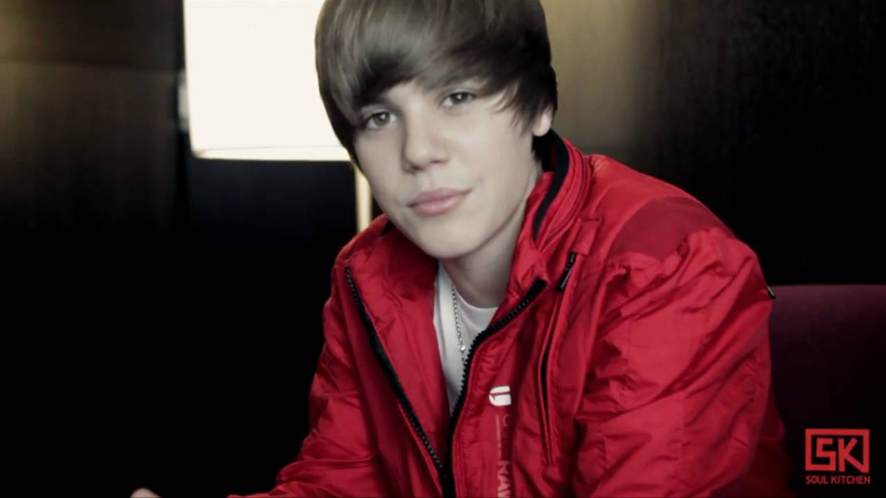 Justin Bieber - Baby (acoustic version) - SK* Session ...
