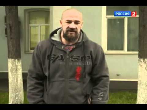 Сергей Бадюк: о гирях
