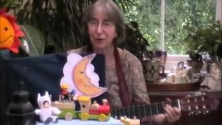 Watch Malvina Reynolds Morningtown Ride video
