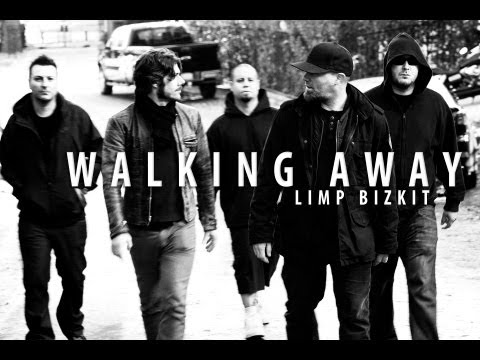 Limp Bizkit - Walking Away (HD) Music Videos