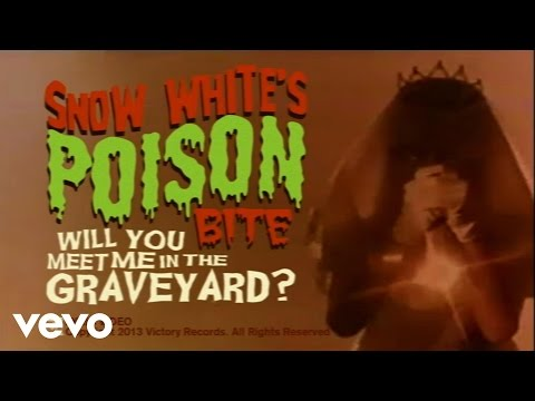 Will You Meet Me in the Graveyard? (Lyric Video)