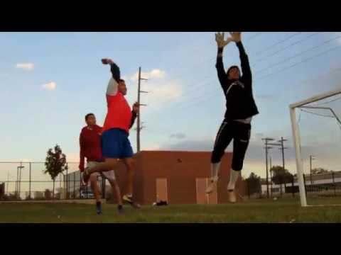 Miguel Gonzalez Soccer Recruiting Video (Fall 2011)