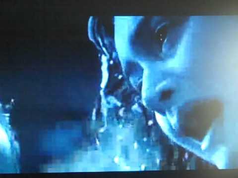 Titanic 2 Dicaprio Titanic Scene 2 Jack's Death