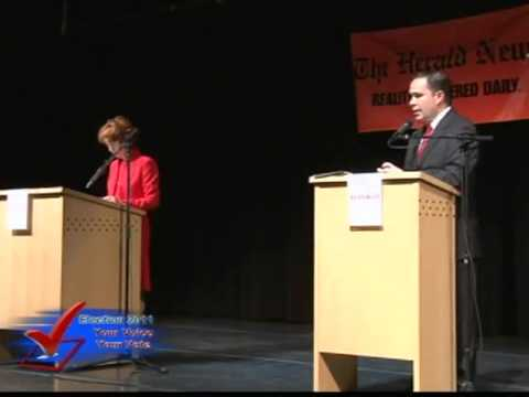 Herald News Mayoral Debate