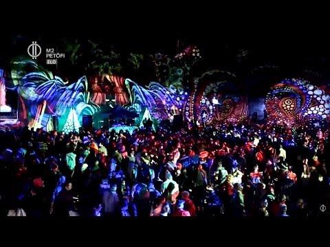 BP Underground 3: Elektronikus zene – Koltay Anna és Turán Eszter filmje