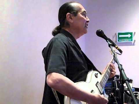 Paco Serrano. Caliente Los Cabos Viernes 20 Abril, 2012.