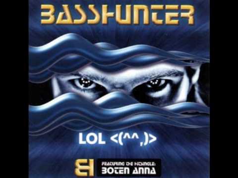 Basshunter - Patrik Och Lillen - Vifta Med Händerna