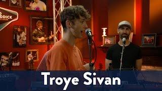 Troye Sivan Still Lives at Home 2/7 | KiddNation