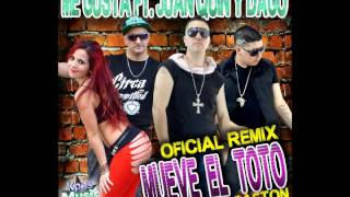 download lagu Mueve El Toto -  Version Reggaeton   gratis