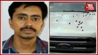 Delhi Police की Special Cell ने 5 बदमाशों को मुठभेड़ में मार गिराया